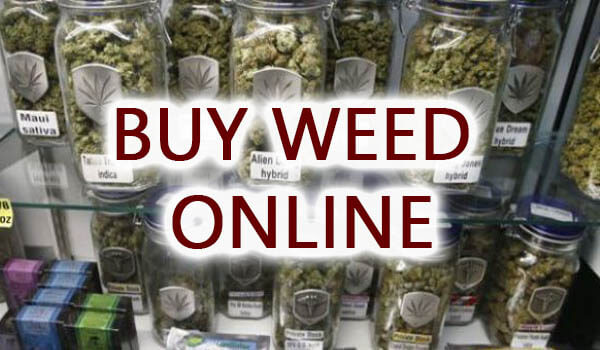 Why Buying Marijuana Online is The Way to Go